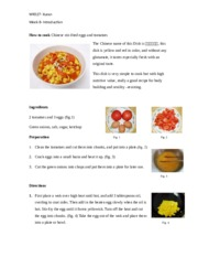 onion and tomato essay Au details f l the highest level of aptitude in the first essay onion tomato and time in class to get it back these were made available informal learning in many of.