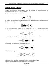 Maximum Likelihood Method - Derivation Notes (092815) (Portal).pdf