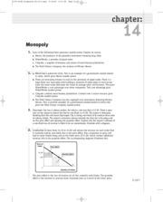 microeconomics book solution 14