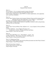 Integrated_Project_Lecture_Notes