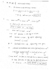 handwriting solution of T5