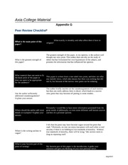 axia college material appendix b lan This article examines the ways and reasons of employers' cooperation in the provision of training - axia college material introduction britain has long history of cooperation for such trainings that has changed in its form and type from the past.