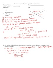 Ch1to4reviewquizSolutions