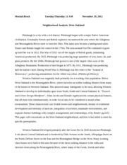 UrbanStudies West Oak paper