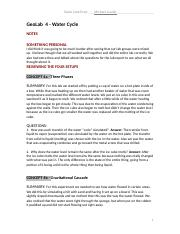 Lab4 - Water Cycle Lab Report-2.docx