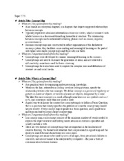 MIS Study Guide Unit 2.2