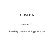 chem 115 lec 21 F08Notes