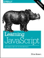 Learning JavaScript - Add Sparkle and Life to Your Web Pages - 3rd Edition (2016).pdf