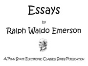SAMPLE ESSAYS