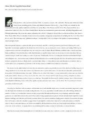 Rain essay writing