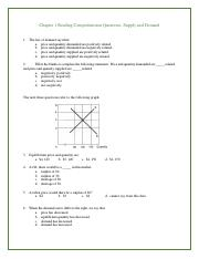 Chapter 1 Reading Comprehension Questions- Part 2- Supply and Demand (1).pdf