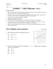 alg1-finalexam2004-part1
