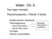 2. Water_Ch3