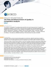Quality-in-competition-analysis-2013
