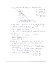 ECON 290 Fall 2011 Tutorial 10 Solutions