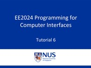 EE2024 Tutorial 6 with notation-1