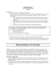 04 - Review article summary (template) (Autosaved)