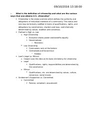 PPD 240 Midterm Study Guide #3