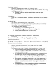 PHIL 2 Notes Week 3