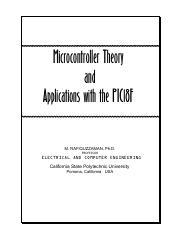 Microcontroller Theory and Applications - Rafi - 1st - Solutions.pdf