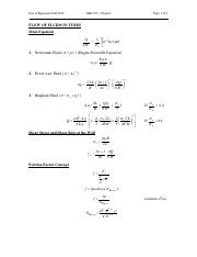 List of Equations Fall 2016 Exam 2.pdf