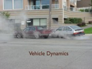 Vehicle DynamicsI