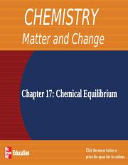 Equilibrium_Chapter_17.ppt