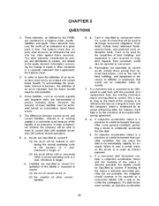 Solution Manual Chapter 3