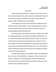nonfiction manuscript 1