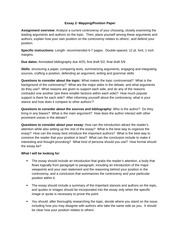 anti gun control 2 essay Gun control term papers (paper 10862) on against gun control : some people are for new gun control laws, but i am one of the many that are against them.