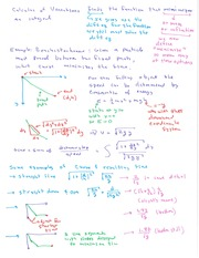 Phys 339 Midterm Review Maximization Inflation