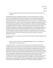 integrative paper on a heart of change