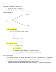 Chapter 12 binomial trees.docx