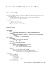 Study_Guide_for_Lecture_23_Marketing_Management_II_Strategy_