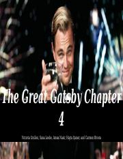 Revised The Great Gatsby Presentation.pptx