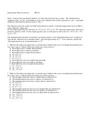 Intermediate Macro Econs HW08_Inflation_IS