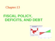 New_FIscal_Policy_power_point