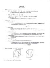 2e solutions manual to accompany mechanical metallurgy rh coursehero com Encyclopedia of Metallurgy Physical Metallurgy for Engineers