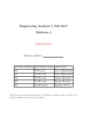 2017 Fall Midterm 1 Solutions.pdf