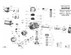Auma Matic Wiring Diagram on bettis actuator diagrams, primary metering diagrams, 2005 chevrolet hd diesel engine diagrams,