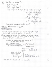Lecture 8 Notes 2