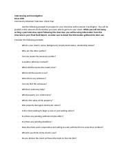 Report Questions List- Client (Final).docx