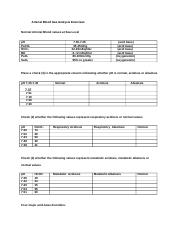 Arterial Blood Gas Analysis Exercises(1).docx