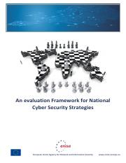 An evaluation framework for cyber security strategies.pdf