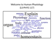 Syllabus and Intro. to Physiology (Ch. 1) .pptx