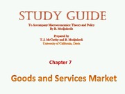 Chapter+7+-+Goods+and+Services+Market