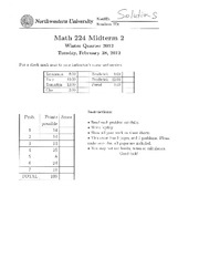 MATH224Solutions.Midterm2.Winter2012
