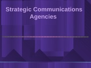 4. StratCommAgencies