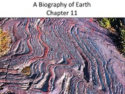 Ch11_Biography of Earth-part I