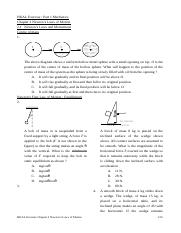 02_Newtons Law of Motion_exercise.doc